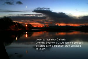 SHR Photo - Autumn Photography Course